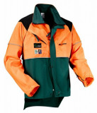 - ForestShield bunda Re-Flex II oranžovo-zelená/ 4XL